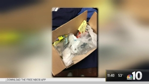 Pa. College Student Learns Importance of Taking Out the Trash