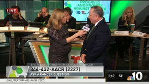 Experts Answers Your Questions About Cancer