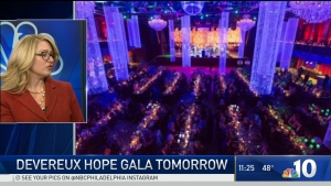 Devereux's Annual Hope Gala
