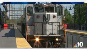 NJ Transit's Atlantic City Line Shutdown to Last Into Spring