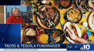 Tacos and Tequila Fundraiser