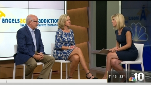 Angels Against Addiction Fighting to Stop Drug Abuse
