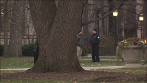 University of Chicago Cancels Classes After Threat