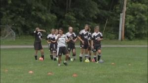 NJ Teens Inspired by U.S. Women's World Cup Win