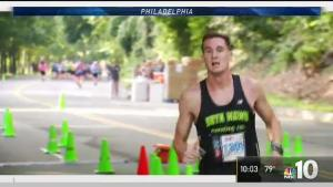 Weather Aftermath Causes Shake Up at Philly Triathalon