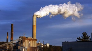 Action Needed Now to Slow Climate Change: WH