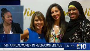 Women in Media Conference Comes to Philly