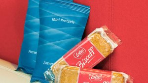Airlines Bring Back Free Snacks in Main Cabin