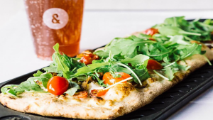 Unusual D.C. Pizza Restaurant Coming to Center City