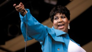 'Respect' Indeed: Aretha Flipped Man's Song Into Epic Anthem