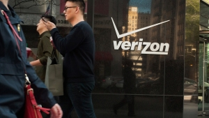Verizon Wants to Make Web Ad Dollars With Yahoo Purchase