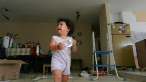 Don't Spank: Pediatricians Warn Parents of Long-Term Harms