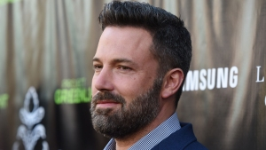 'Tonight Show': Kid Theater With Ben Affleck