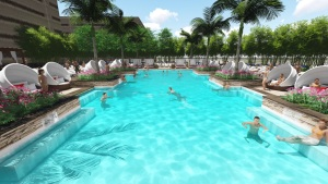 Check Out Borgata's Pool Plans