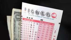 18,000 Powerball Tickets Sell a Minute