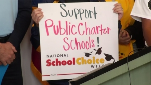 Charter School Reforms Approved by Pa. House
