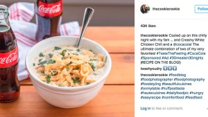 Coke Wants in on 'Foodie' Culture