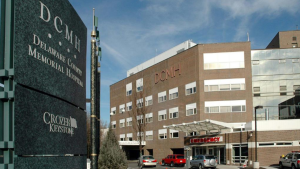 Delco Hospital Nurses, Technical Employees Planing Strike