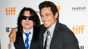 Cult of 'The Room' Cheers James Franco's 'Disaster Artist'