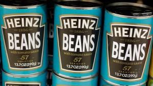 Pa.-Based Heinz Buying Kraft Foods