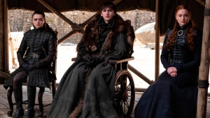 'Game of Thrones' Finale: HBO's Epic Comes to Somber End
