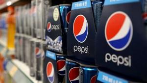 Pepsi Takes Back No. 2 Spot From Diet Coke