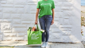 Instacart to Hire 100+ for Expansion Into Lehigh Valley