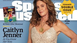Caitlyn Jenner Revisits Olympic Gold 40 Years Later