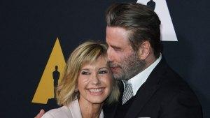 Travolta, Newton-John Reunite as 'Grease' Turns 40