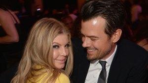 Fergie Splits With Husband Josh Duhamel After 8 Years