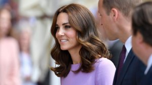 Court Finds Topless Kate Photos Violated Royal's Privacy