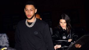 Kendall Jenner and Ben Simmons Split After 1 Year
