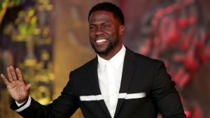 Hart Steps Down as Oscars Host Over His Past Anti-Gay Tweets