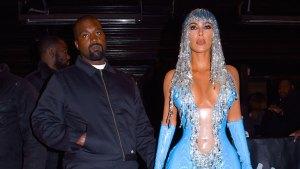 Kim Kardashian, Kanye West Name Baby No. 4 Psalm West