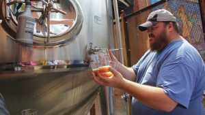 Local Breweries Creating Papal Beers