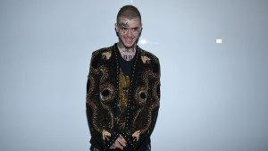 Rapper, Fashion Star Lil Peep Dies; Drug Overdose Suspected