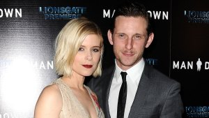 'Fantastic Four' Co-stars Kate Mara and Jamie Bell Engaged