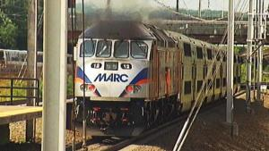 MARC Train Service Coming to Del.?