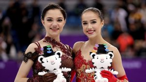 5 to Watch: Russians Fulfill Promise, Deliver Epic Skating