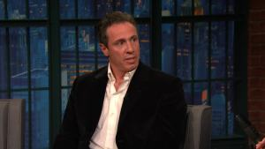'Late Night': Cuomo Surprised That Trump Feuded With Ball