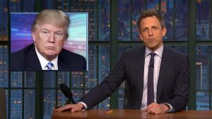 'Late Night': A Closer Look at Trump's Use of the Nunes Memo