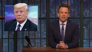 'Late Night': A Closer Look at the FBI's Russia Probe
