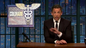 'Late Night': Look at Single Payer Healthcare