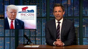 'Late Night': Previewing the Republican Convention