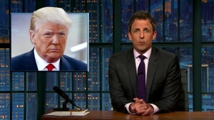 'Late Night': A Closer Look at Trump's Disastrous Week