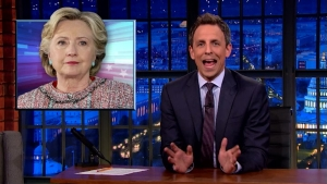 'Late Night': A Look at Clinton's Leaked Speeches