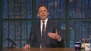 'Late Night': A Message to Media Normalizing the Alt-Right