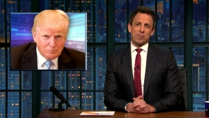 'Late Night': What Trump Means for Climate Change