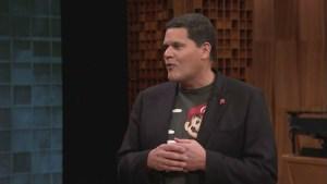 'Tonight Show': Nintendo Switch Debut