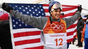 Five to Watch: Goepper Wins U.S. a Silver and Will a Hurricane Win Gold?